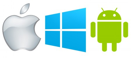 windows-apple-android-
