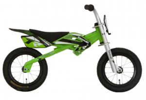 Kawasaki loopfiets