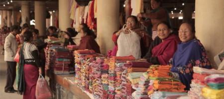 indiaase markten