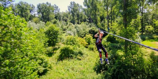 Klimpark_rechtenvrij_beeld